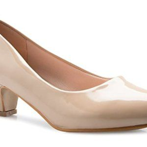 Women's classic Baotou stiletto heels - dress, wor